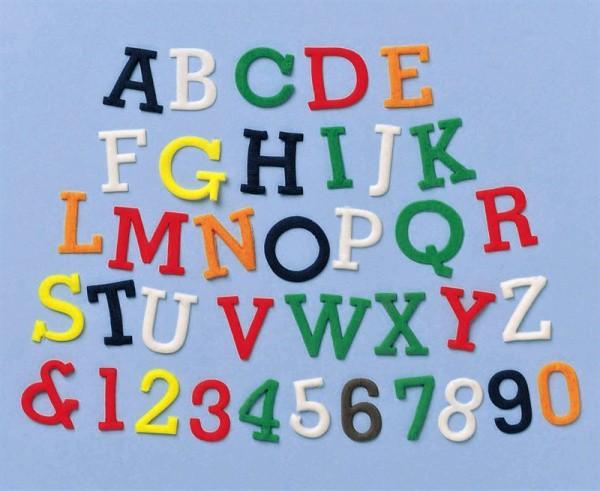 FMM Velká abeceda a čísla