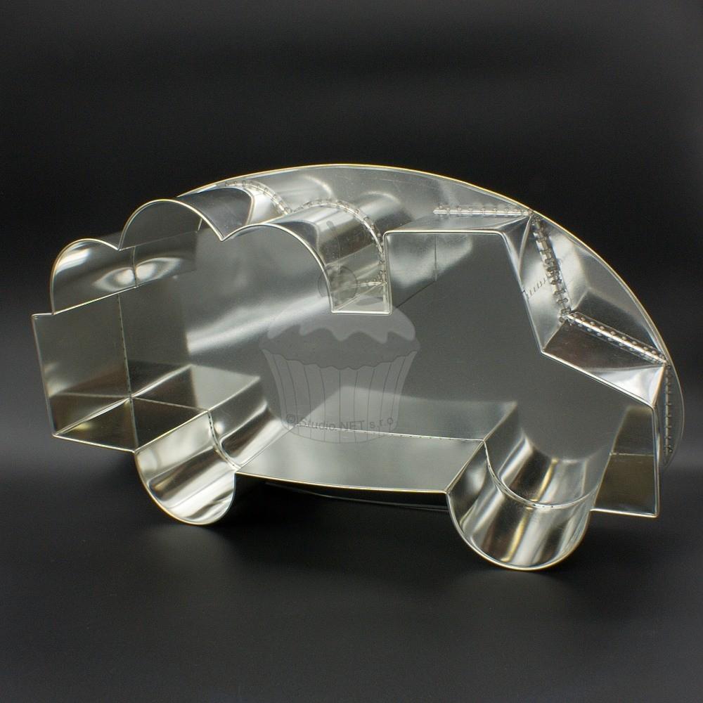 Dortová forma - Nákladní auto