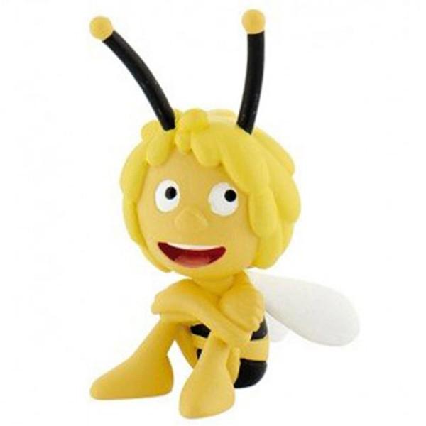 Dekorační figurka - včelka Mája